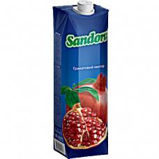 Сок Sandora 1 л.